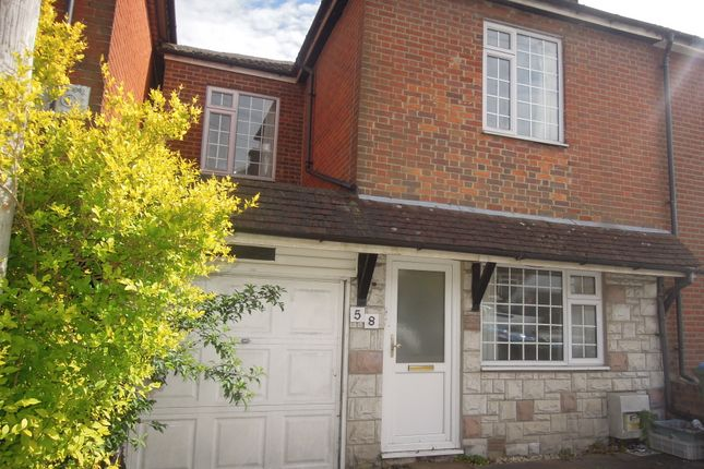 Semi-detached house for sale in Avenue Road, Southampton
