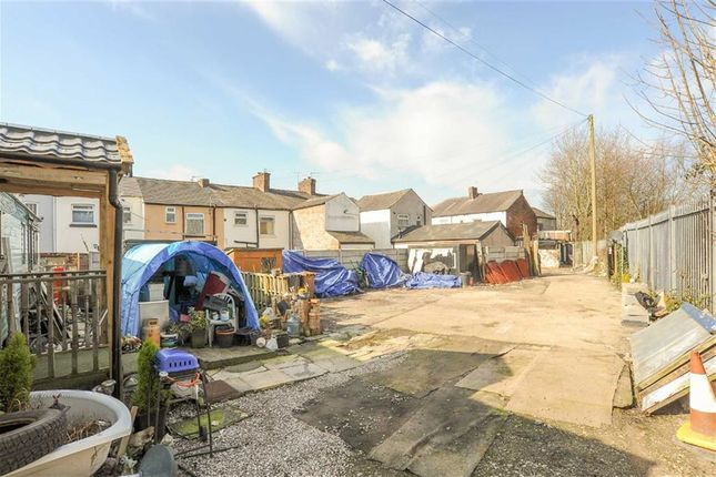 Thumbnail Land for sale in Chorley Road, Swinton, Manchester