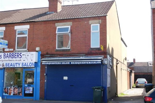 Thumbnail Retail premises to let in 172/172A Clay Lane, Coventry, West Midlands