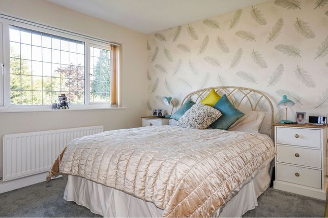 Master Bedroom of Cranmer Grove, Sutton Coldfield B74