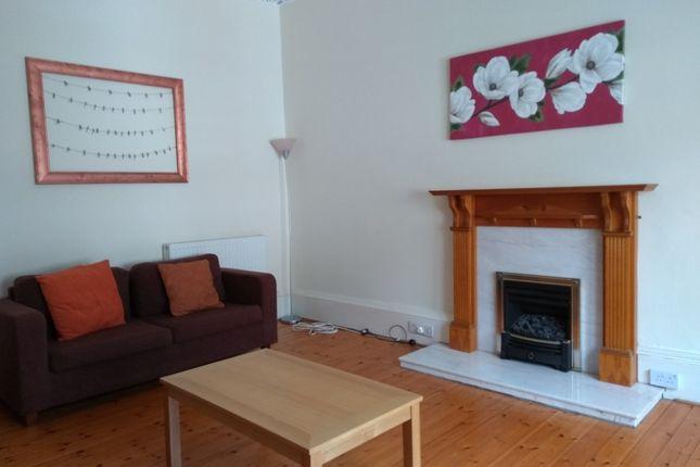 Thumbnail Flat to rent in Henderson Street, Bridge Of Allan, Stirling
