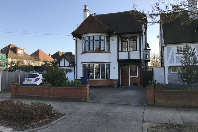 Thumbnail Property for sale in Imperial Avenue, Westcliff-On-Sea