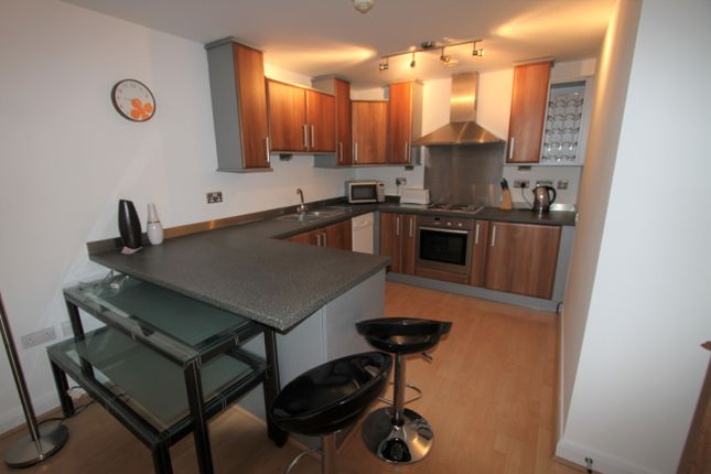 Thumbnail Flat to rent in Egerton Street, Chester, Cheshire