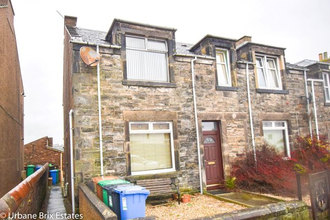 Thistle Street, Dunfermline KY12