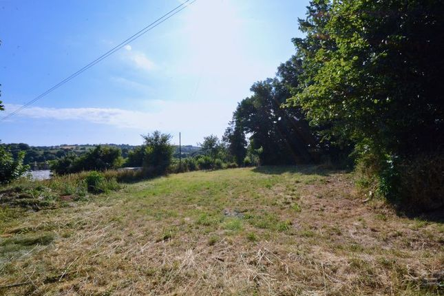 Thumbnail Land for sale in Trebullett, Launceston, Cornwall.