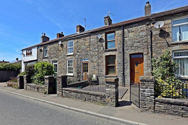 Thumbnail Cottage for sale in Ffordd Y Capel, Efail Isaf, Pontypridd