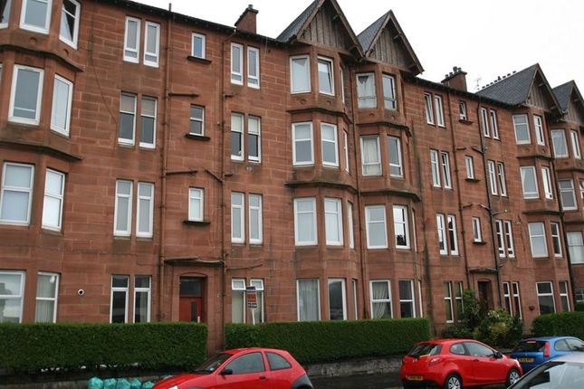 Thumbnail Flat to rent in Linden Place, Glasgow