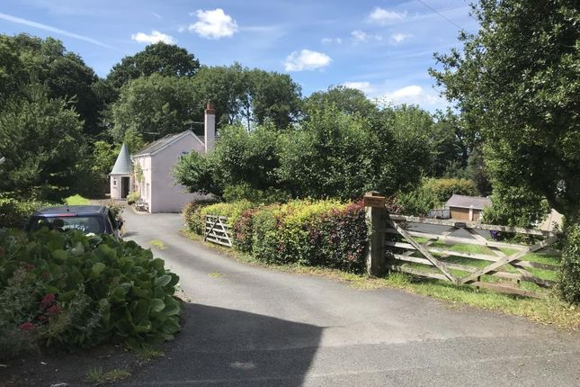 Thumbnail Cottage for sale in Hay On Wye, Cusop, Herefordshire