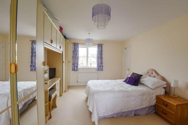 Bedroom Two of Mandeville Walk, Flitch Green, Dunmow, Essex CM6