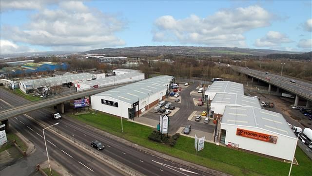 Thumbnail Retail premises to let in Blaydon Trade Park, Toll Bridge Road, Blaydon-On-Tyne