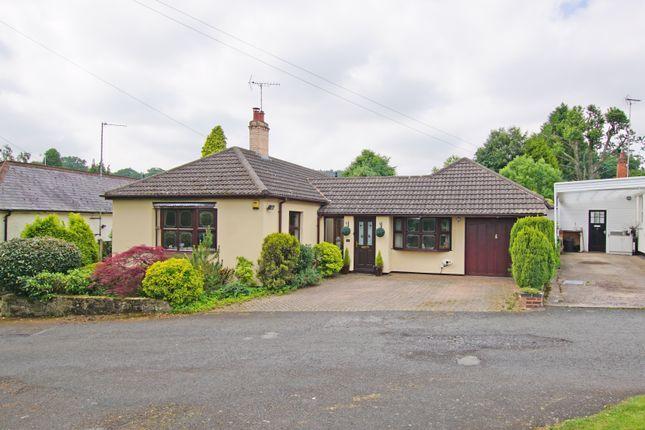 Thumbnail Detached bungalow to rent in Kendal Drive, Barnt Green, Birmingham