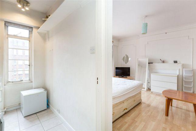 Kitchen/Studio of Rossmore Court, Park Road, London NW1