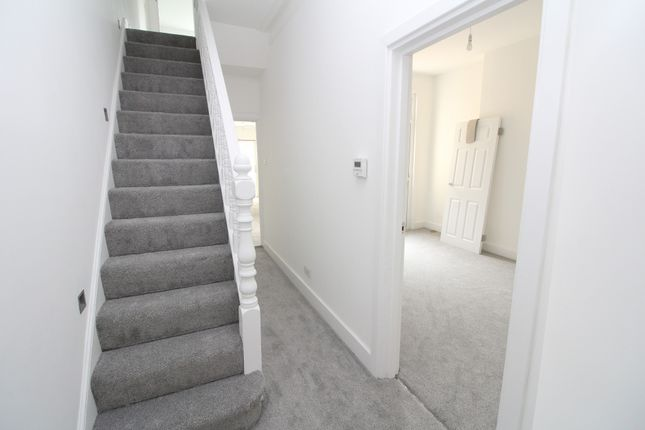 Thumbnail Terraced house to rent in Woolwich Road, Abbey Wood