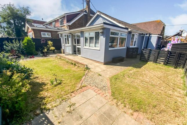 2 bed detached bungalow for sale in Beachy Drive, Southminster CM0