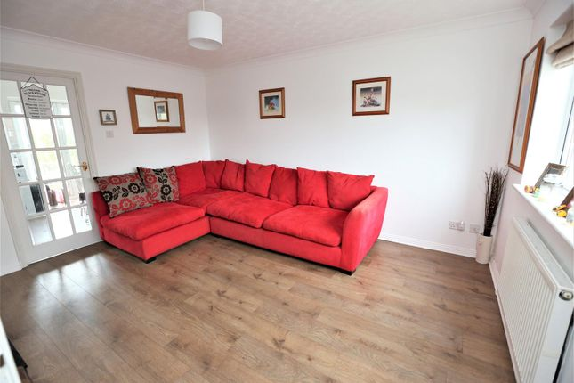 Living Room of Leeward Lane, Torquay TQ2