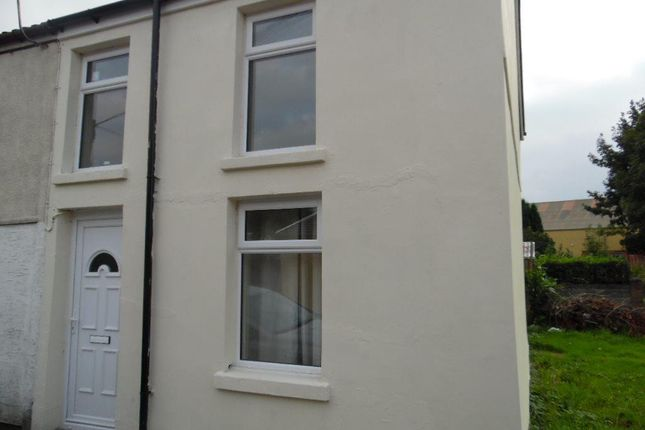 Thumbnail Property to rent in Wellington Street, Robertstown, Aberdare