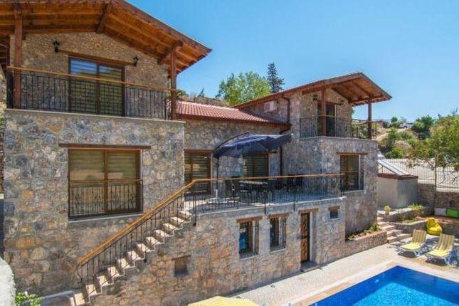 3 bed villa for sale in Kaya Village, Fethiye, Muğla, Aydın, Aegean, Turkey