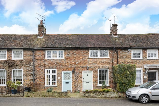 Thumbnail Cottage to rent in Pimlico Cottages, West Common, Harpenden
