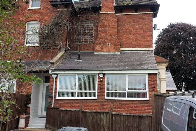 Thumbnail Semi-detached house to rent in Newark Road, Lincoln