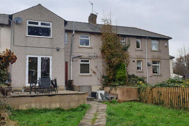 Rear External of Wharncliffe Crescent, Bradford BD2