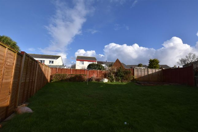 Thumbnail Land for sale in Tremore Road, Redruth