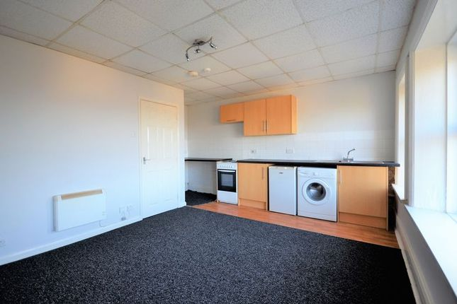 Kitchen Area of Foxhouses Road, Whitehaven CA28