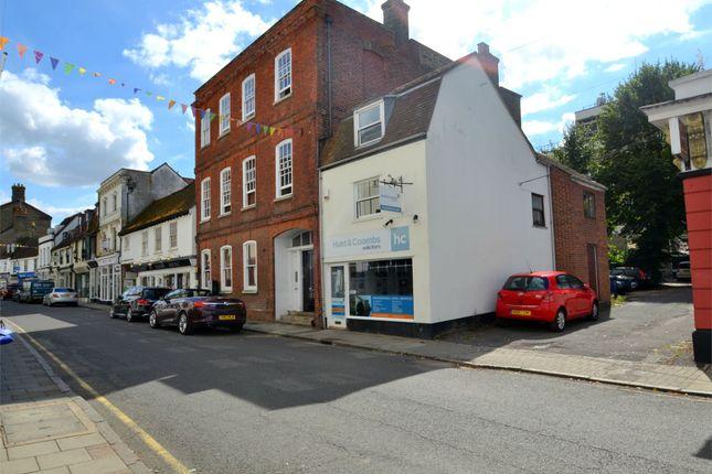 Thumbnail Flat to rent in High Street, Huntingdon