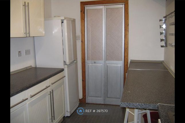 Thumbnail Flat to rent in Eastfield Terrace, Bellshill