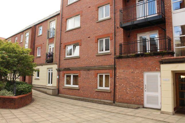 Thumbnail Flat to rent in Trafalgar House, Piccadilly, York