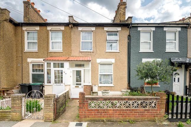 Thumbnail Terraced house for sale in Spencer Road, Tottenham