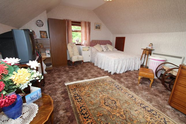 4 bedroom detached house for sale in Kirkhill, Inverness