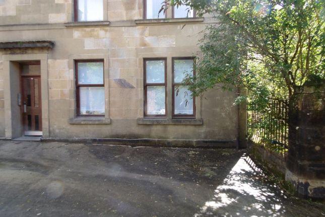 Thumbnail Flat for sale in Robert Street, Port Glasgow, Inverclyde