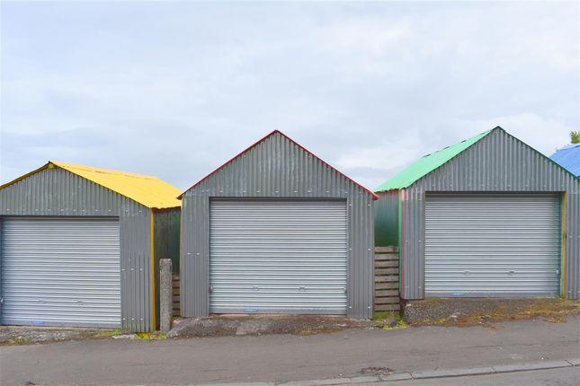 Parking/garage to rent in Rainbow Garage 5, Shankland Road, Greenock