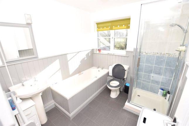 Bathroom of Elm Lea, Elm Drive, Bude EX23