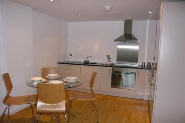Thumbnail Flat to rent in 1 Brewery Wharf, Leeds