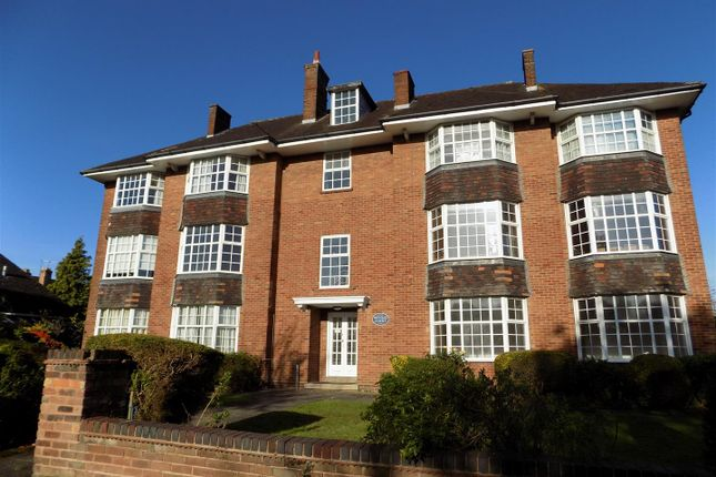 Thumbnail Flat to rent in Chamberlain Road, Kings Heath, Birmingham