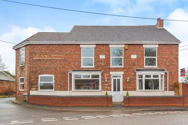 Thumbnail Property to rent in Main Street, Gedney Dyke, Spalding
