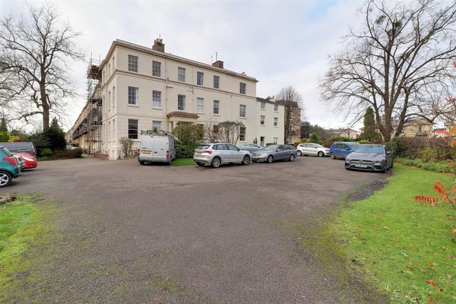 Thumbnail Flat for sale in Lansdown Road, Montpellier, Cheltenham