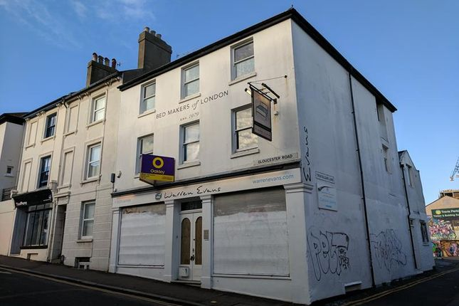 Thumbnail Retail premises to let in 94 Gloucester Road, Brighton, East Sussex
