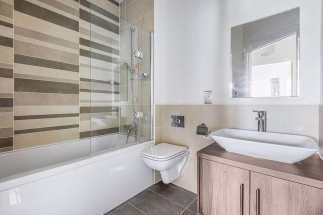 Bathroom of Redfields Lane, Church Crookham, Fleet GU52