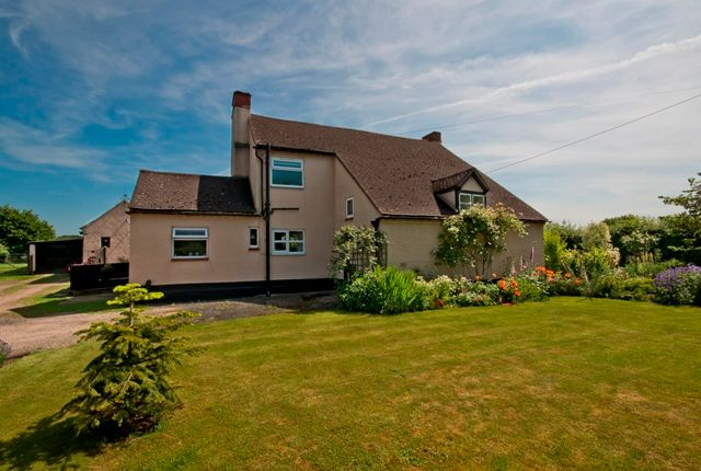 Thumbnail Detached house for sale in Worcester Road, Newland, Malvern