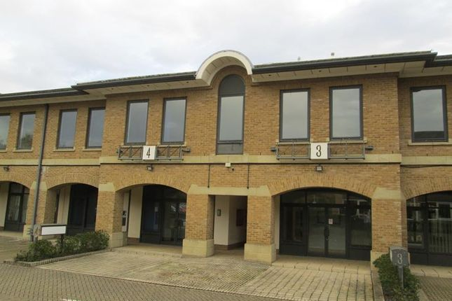 Thumbnail Office to let in 3 And 4 Meadway Court, Rutherford Close, Meadway Technology Park, Stevenage, Hertfordshire