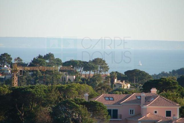 Thumbnail Land for sale in Cascais E Estoril, Cascais, Lisboa