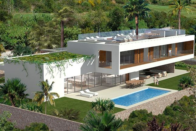 5 bed villa for sale in Sol De Mallorca, Calvià, Majorca, Balearic Islands, Spain