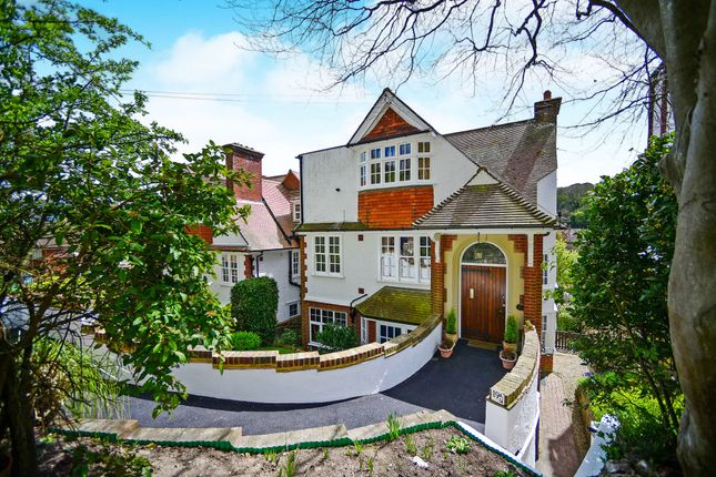 Thumbnail Property for sale in Baslow Road, Eastbourne