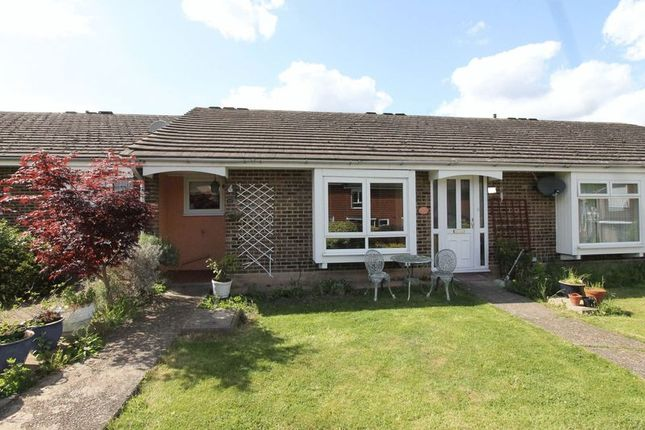 Thumbnail Bungalow for sale in Southwood Close, Worcester Park