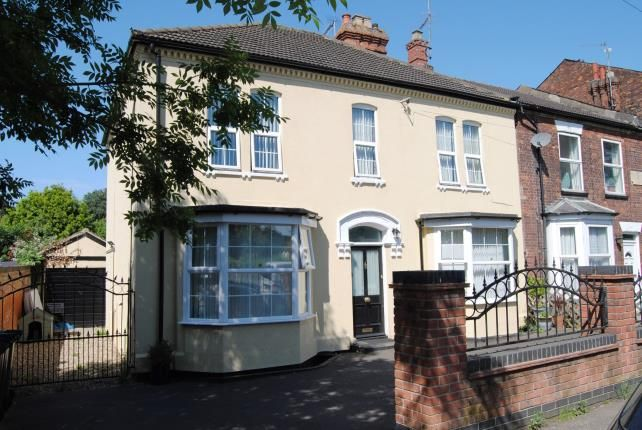 Thumbnail Detached house for sale in Kings Lynn, Norfolk