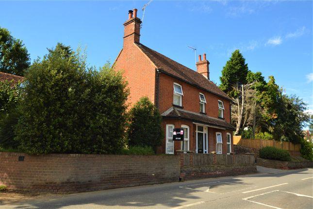 2 bed flat for sale in Rye Street, Bishop's Stortford CM23