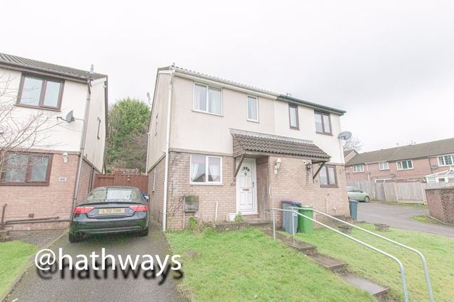 Photo 1 of Open Hearth Close, Griffithstown, Pontypool NP4