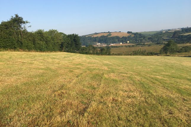 Thumbnail Land for sale in Land Near West Venn, Churchstow, Kingsbridge